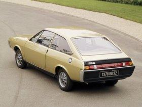 Ver foto 2 de Renault R15 GTL 1979