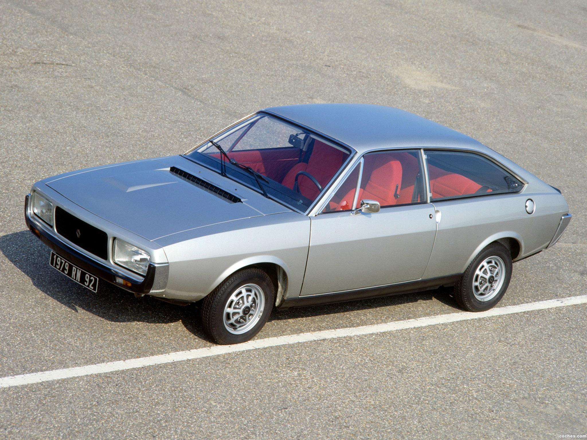 Foto 0 de Renault R15 GTL 1979