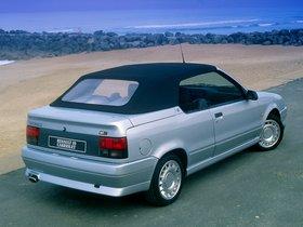Ver foto 4 de Renault 19 16S Cabrio 1991