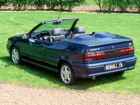 Ver foto 3 de Renault 19 16S Cabrio 1991