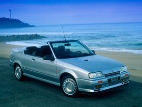 Fotos de Renault 19 16S Cabrio 1991