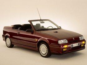 Ver foto 1 de Renault 19 16V Cabrio 1991