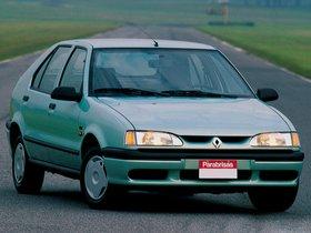 Fotos de Renault 19 5 puertas 1988
