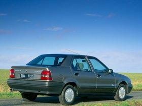 Ver foto 2 de Renault 19 Chamade Prima 1991
