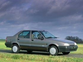 Fotos de Renault 19 Chamade Prima 1991