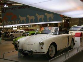 Fotos de Renault 4CV