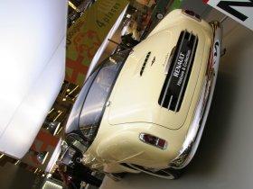 Ver foto 7 de Renault 4CV Coupe 1956