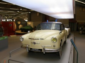 Ver foto 6 de Renault 4CV Coupe 1956