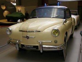 Ver foto 5 de Renault 4CV Coupe 1956