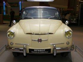Ver foto 4 de Renault 4CV Coupe 1956
