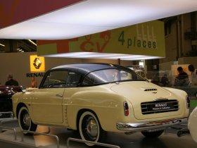 Ver foto 3 de Renault 4CV Coupe 1956