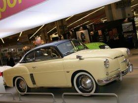 Ver foto 2 de Renault 4CV Coupe 1956
