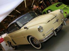Ver foto 1 de Renault 4CV Coupe 1956