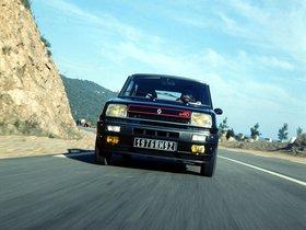 Ver foto 1 de Renault 5 Alpine 1976