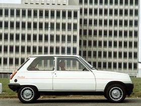 Ver foto 5 de Renault 5 Alpine Turbo 1982