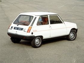 Ver foto 4 de Renault 5 Alpine Turbo 1982