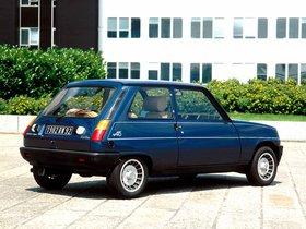 Ver foto 2 de Renault 5 Alpine Turbo 1982