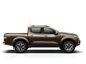 Ver foto 8 de Renault Alaskan 2016