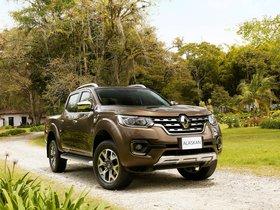 Fotos de Renault Alaskan