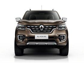 Ver foto 11 de Renault Alaskan 2016