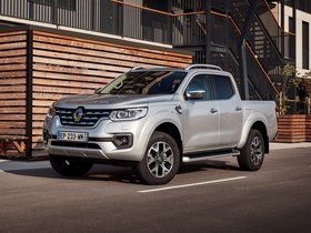 Ver foto 23 de Renault Alaskan  2017