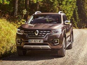 Ver foto 20 de Renault Alaskan  2017