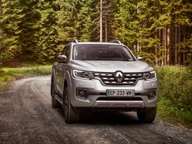 Ver foto 17 de Renault Alaskan  2017