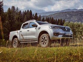 Ver foto 16 de Renault Alaskan  2017
