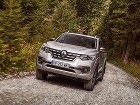 Ver foto 15 de Renault Alaskan  2017