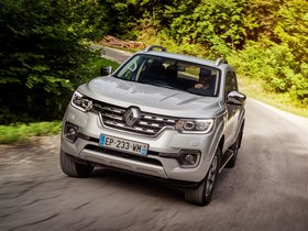 Ver foto 11 de Renault Alaskan  2017