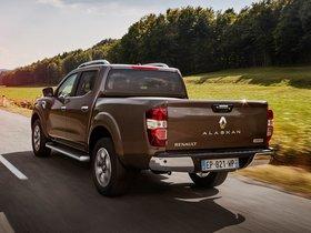 Ver foto 9 de Renault Alaskan  2017