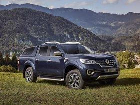 Ver foto 2 de Renault Alaskan  2017