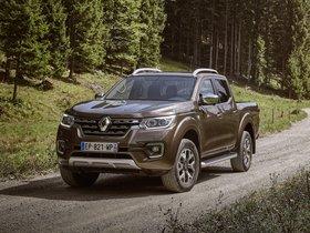 Ver foto 32 de Renault Alaskan  2017