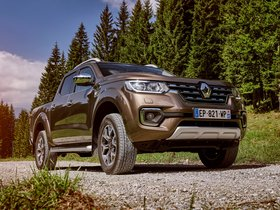 Ver foto 28 de Renault Alaskan  2017