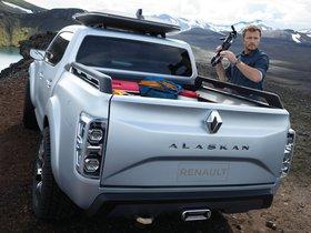 Ver foto 14 de Renault Alaskan Concept 2015