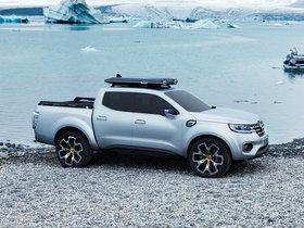 Ver foto 5 de Renault Alaskan Concept 2015