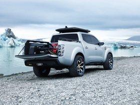 Ver foto 4 de Renault Alaskan Concept 2015