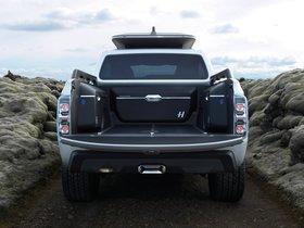 Ver foto 2 de Renault Alaskan Concept 2015