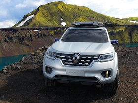 Ver foto 13 de Renault Alaskan Concept 2015