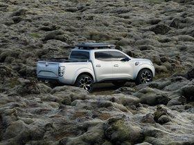 Ver foto 12 de Renault Alaskan Concept 2015