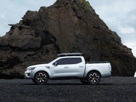 Ver foto 11 de Renault Alaskan Concept 2015