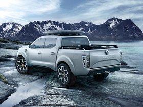 Ver foto 9 de Renault Alaskan Concept 2015