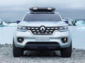 Ver foto 7 de Renault Alaskan Concept 2015