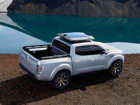 Ver foto 6 de Renault Alaskan Concept 2015