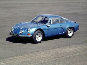 Ver foto 8 de Renault Alpine A110 1961