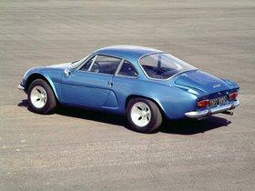 Ver foto 7 de Renault Alpine A110 1961