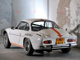 Ver foto 13 de Renault Alpine A110 1961
