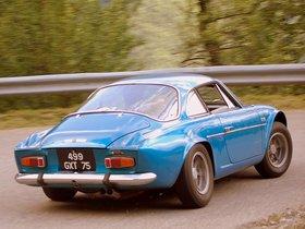 Ver foto 9 de Renault Alpine A110 1961