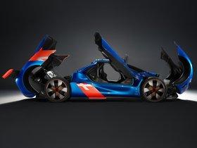 Ver foto 28 de Renault Alpine A110-50 Concept 2012