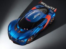 Ver foto 27 de Renault Alpine A110-50 Concept 2012